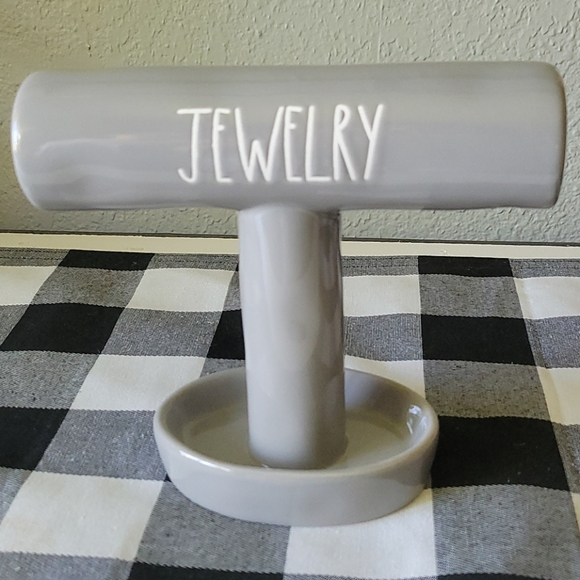 Rae Dunn Jewelry Holder